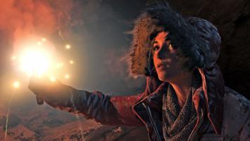 Объявлена дата выхода Rise of the Tomb Raider