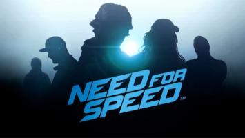 Новые подробности Need for Speed с пресс-конференции EA