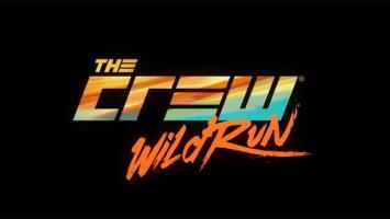 Анонсировано дополнение Wild Run для The Crew