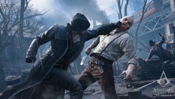 Кинематографичный трейлер Assassin's Creed: Syndicate