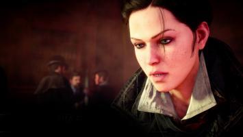 Трейлер Иви Фрай из Assassin's Creed: Syndicate