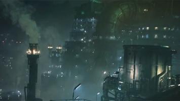 Анонсирован ремейк Final Fantasy 7