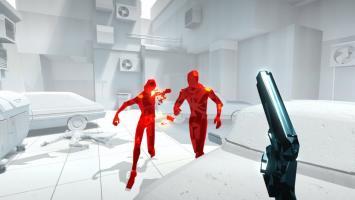 Superhot— сюрреалистичная FPS для Xbox One и PC