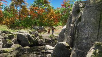 Shenmue 3 была успешно профинансирована на Kickstarter в первый же день кампании