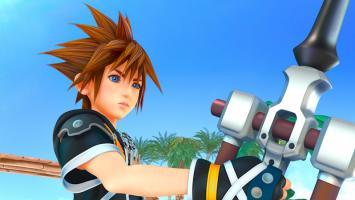 Трейлер Kingdom Hearts 3 с E3 2015