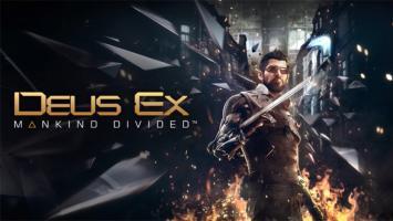 Первый геймплейный трейлер Deus Ex: Mankind Divided