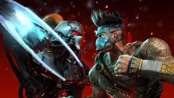 Killer Instinct выйдет на PC