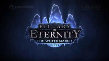 Анонсировано дополнение The White March для Pillars of Eternity
