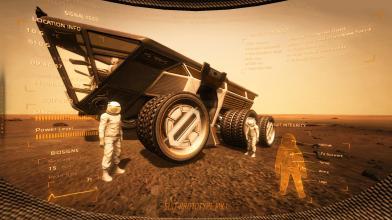 Скоро начнется бета-тестирование Take on Mars от Bohemia Interactive
