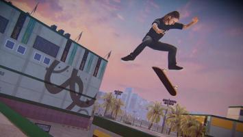 Релиз Tony Hawk's Pro Skater 5 состоится в сентябре