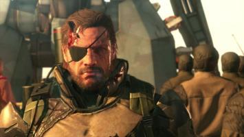 Сюжетный трейлер Metal Gear Solid 5: The Phantom Pain с E3 2015
