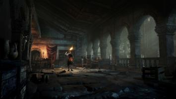 Миядзаки рассказал о Dark Souls 3