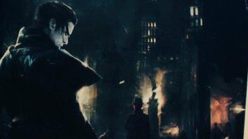 Dontnod представила дебютный тизер своей вампирской RPG Vampyr