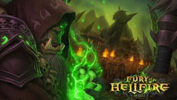На следующей неделе World of Warcraft обновится до версии 6.2