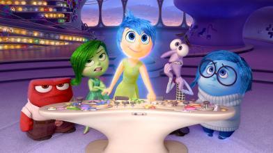 Викторина от PlayGround.ru и Disney: выиграй одну из четырех фигурок эмоций из фильма «Головоломка»!