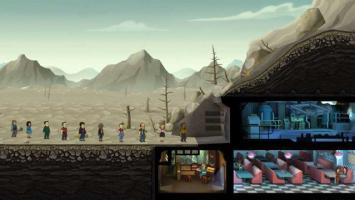 Fallout Shelter выйдет на Android в течение нескольких месяцев