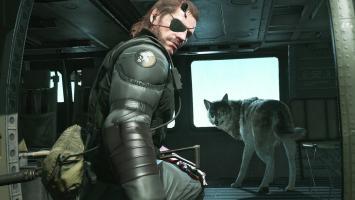 Сорок минут геймплея Metal Gear Solid 5: The Phantom Pain