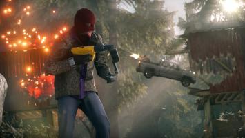 Сегодня состоится релиз DLC Criminal Activity для PC-версии Battlefield: Hardline