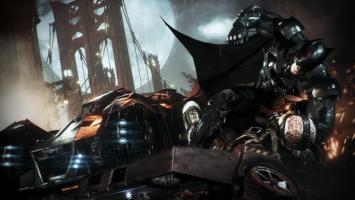 Зловещий релизный трейлер Batman: Arkham Knight