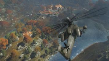 Для Battlefield 4 анонсирован ремейк классической карты Dragon Valley