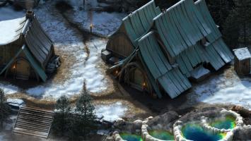 Pillars of Eternity: The White March добавит новых компаньонов и повысит максимальный уровень