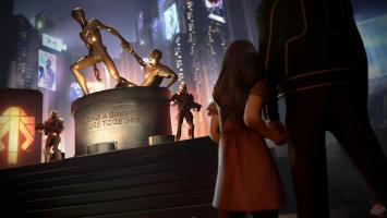 Новая стелс-механика в геймплейном ролике XCOM 2