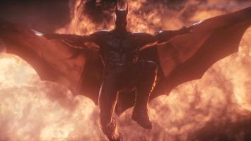 В Batman: Arkham Knight на PS4 не работают списки лидеров