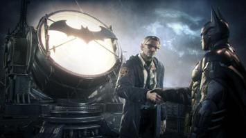 Rocksteady и Nvidia работают над проблемами производительности в PC-версии Batman: Arkham Knight