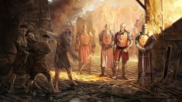 7 отличий игрового и книжного «Ведьмака»
