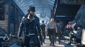 3 июля Assassin's Creed: Syndicate посетит Москву
