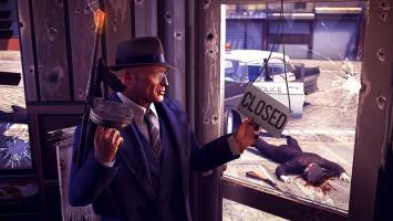 Вероятно, вскоре состоится анонс Mafia 3