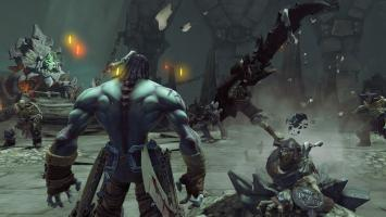 Новые скриншоты Darksiders 2: Deathinitive Edition