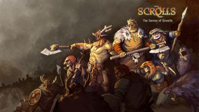 Mojang прекратила выпуск контента для Scrolls