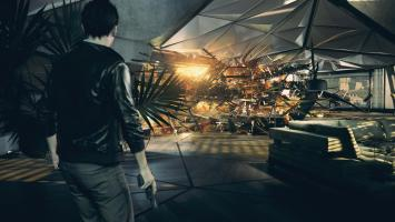 Microsoft покажет на выставке Gamescom проекты Crackdown, Quantum Break и Scalebound