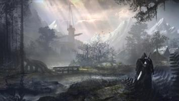 Анонсирована Elex— новая RPG отPiranha Bytes