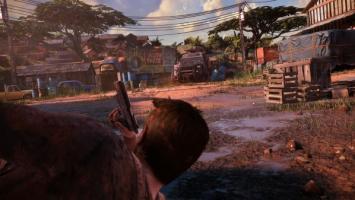 Одиночная кампания Uncharted 4будет работать с30fps, мультиплеер— с60fps