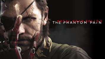 Альтернативное геймплейное демо Metal Gear Solid 5: The Phantom Pain с E3 2015