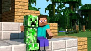 Minecraft установила мировой рекорд благодаря посещаемости Minecon 2015