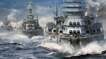 Где делают World of Warships: наше видео из Lesta Studio