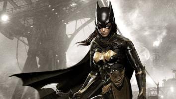 Бэтгерл наказывает преступников в трейлере Batman: Arkham Knight