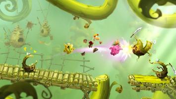 Анонсирована новая игра Rayman