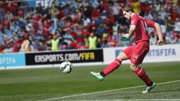 Системные требования для PC-версии FIFA 16