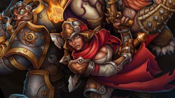 Разработчики Torchlight анонсируют на PAX Prime новую игру