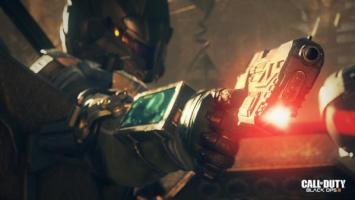 Бета Call of Duty: Black Ops 3 будет эксклюзивной на PS4 в течение пяти дней