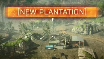 Очередное обновление карты сообщества в Battlefield 4