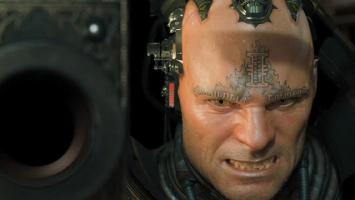 Анонсирована ролевая игра Warhammer40.000: Inquisitor– Martyr