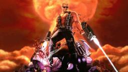 Gearbox нужна помощь с новой игрой Duke Nukem