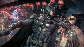 PC-версия Batman: Arkham Knight будет готова не раньше сентября