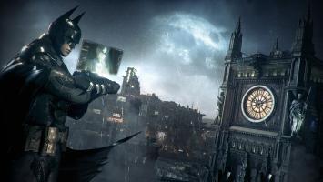 Промежуточный патч для PC-версии Batman: Arkham Knight выйдет в августе