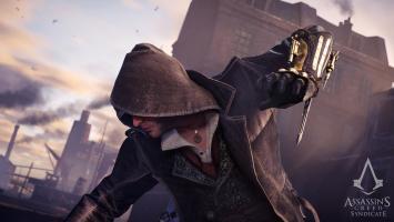 Целый час геймплея Assassin's Creed: Syndicate